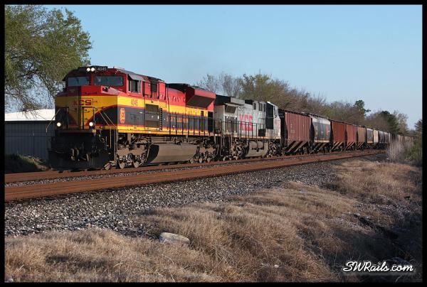 KCS 4045-2