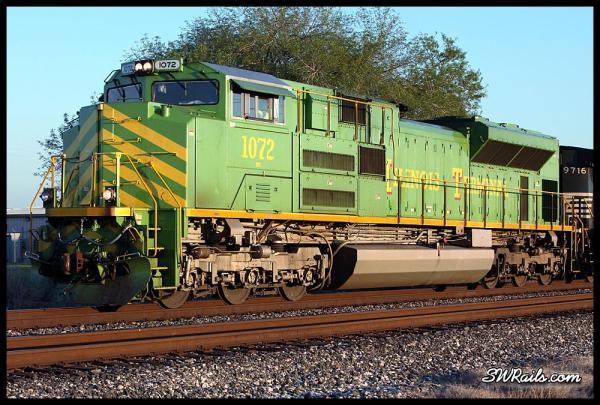 NS 1072-4