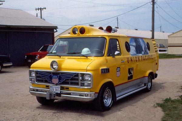 UP-951-van