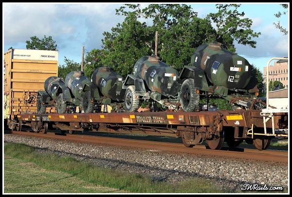 USMC equipment on TTDX 964725