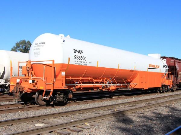 BNSF 933500
