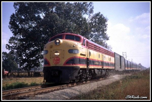 KCS E8A 28